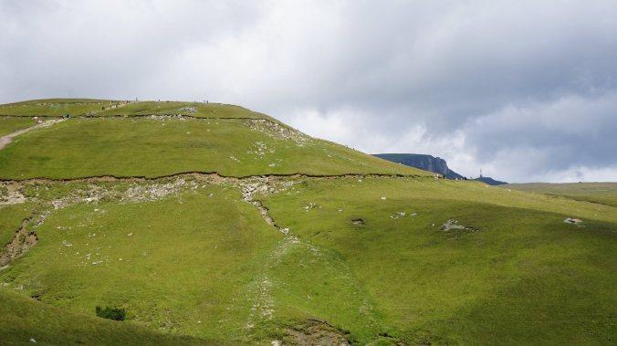 Babele si Sfinxul - hill