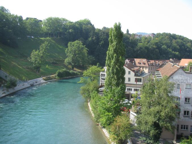 Berna - issue