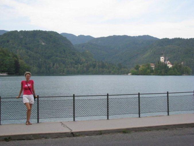 Bled - lake