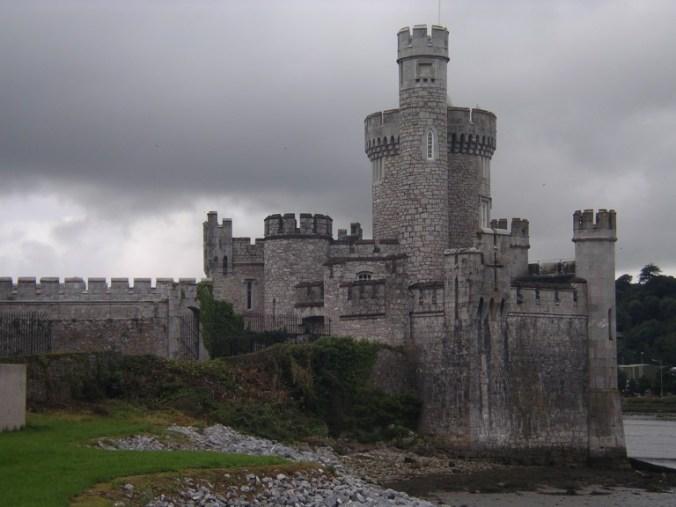 Cork - blackrock castle