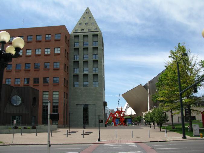 Denver - art museum1
