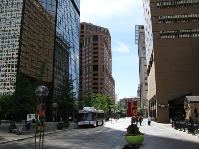 Denver - downtown2