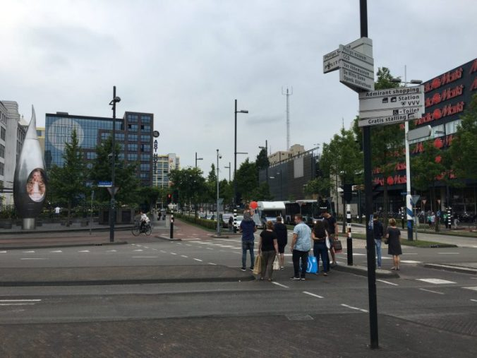 Eindhoven - downtown