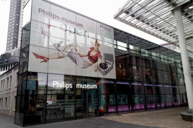 Eindhoven - philips museum
