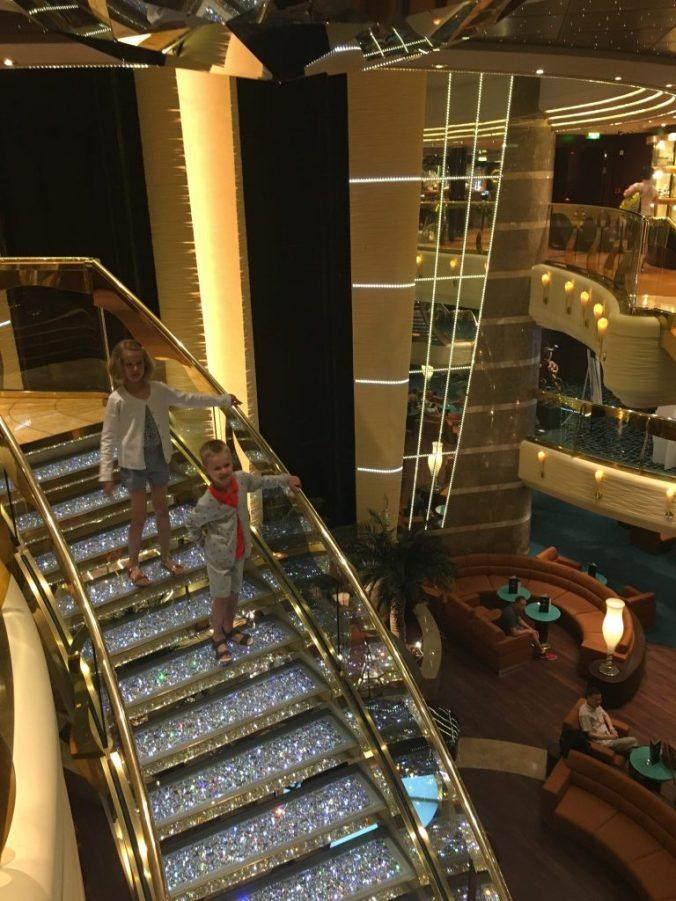 Genova - deck 5