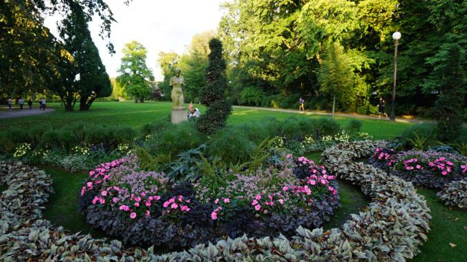 Goteborg - botanical garden1