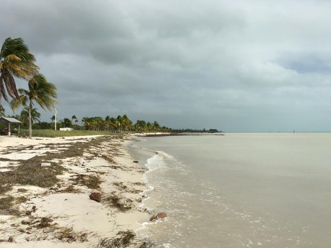 Key West - ocean