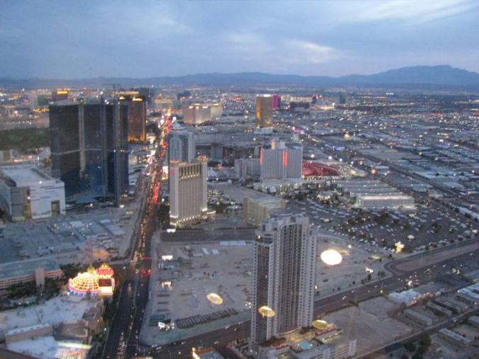 Las Vegas - Strip
