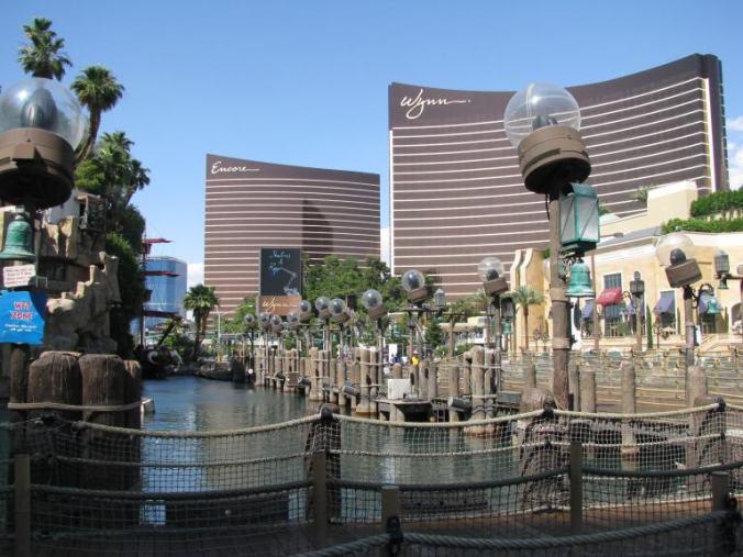 Las Vegas -wyn