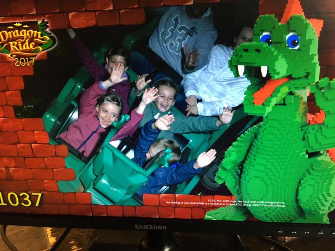 Legoland Danemarca - park attraction picture1