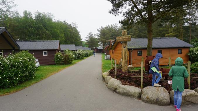 Legoland Danemarca - village1