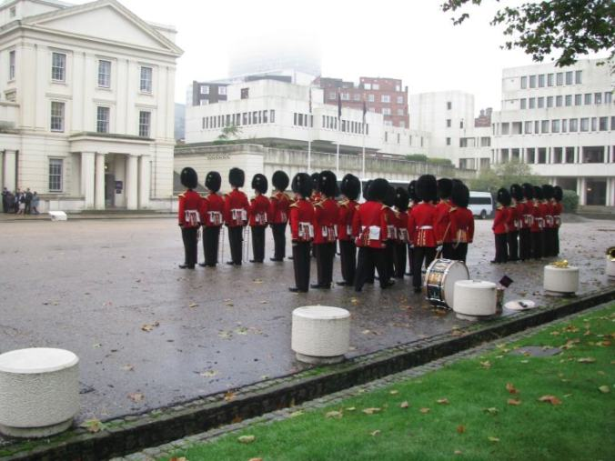 Londra - buckingham palace2