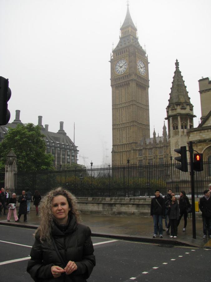 Londra - parliament1