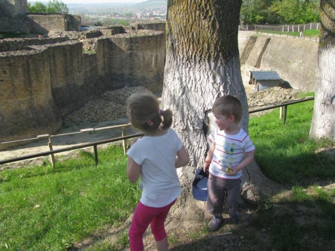 Manastirile din Moldova - suceava cetatea de scaun