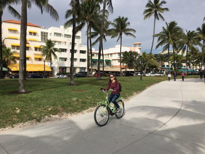 Miami - walk