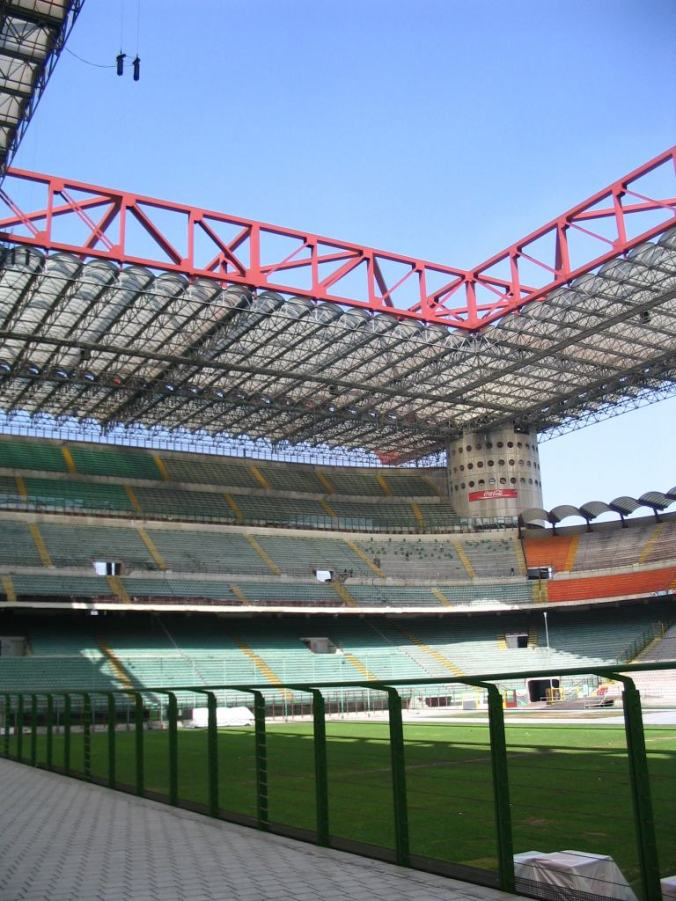 Milano - san siro