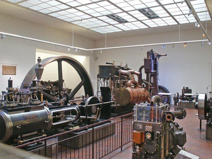 Munchen - Museum