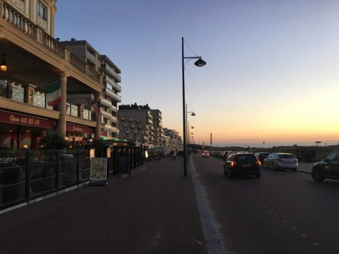 Noordwijk - walk