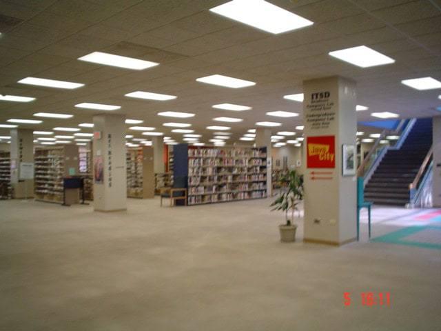 North Carolina si Washington DC - uncw library