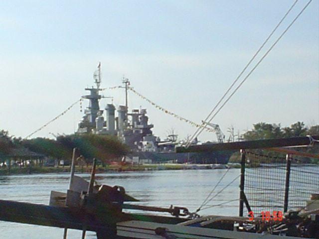 North Carolina si Washington DC - wilmington downtown navy