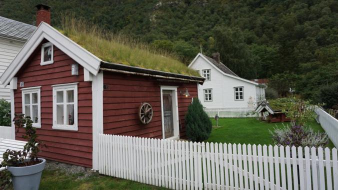 Norvegia - laerdal3