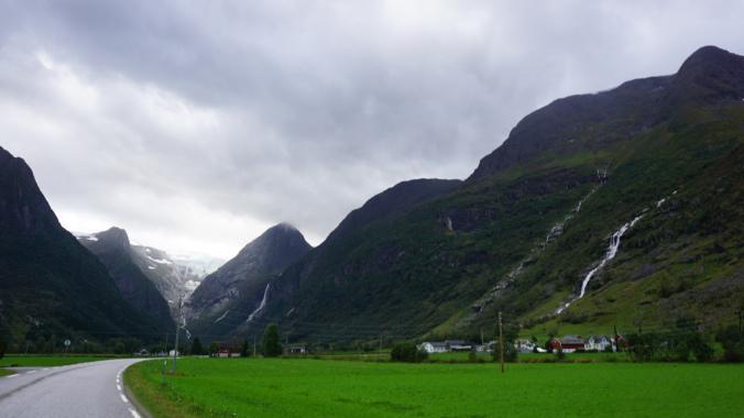 Norvegia - landscape1