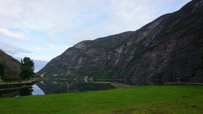 Norvegia - views