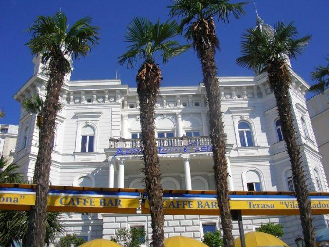 Opatija - casino