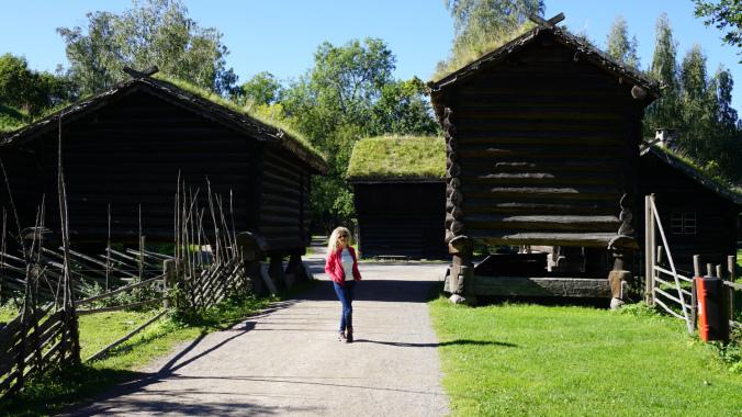 Oslo - folk museum 4