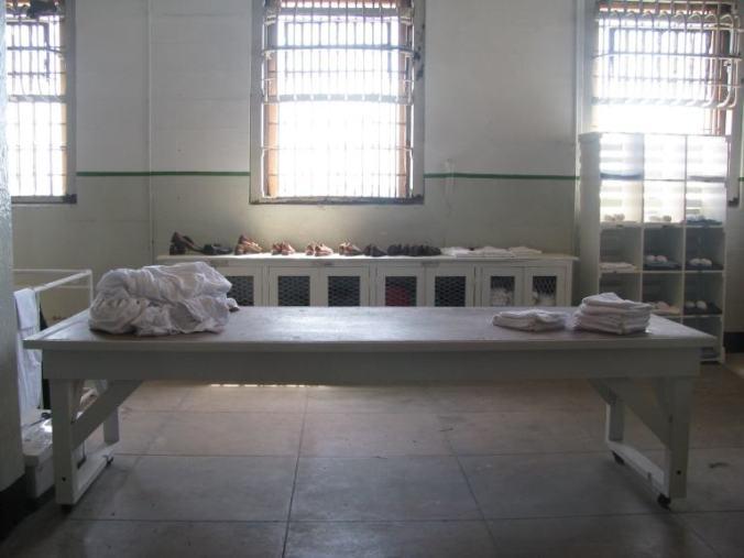 San Francisco - alcatraz 1