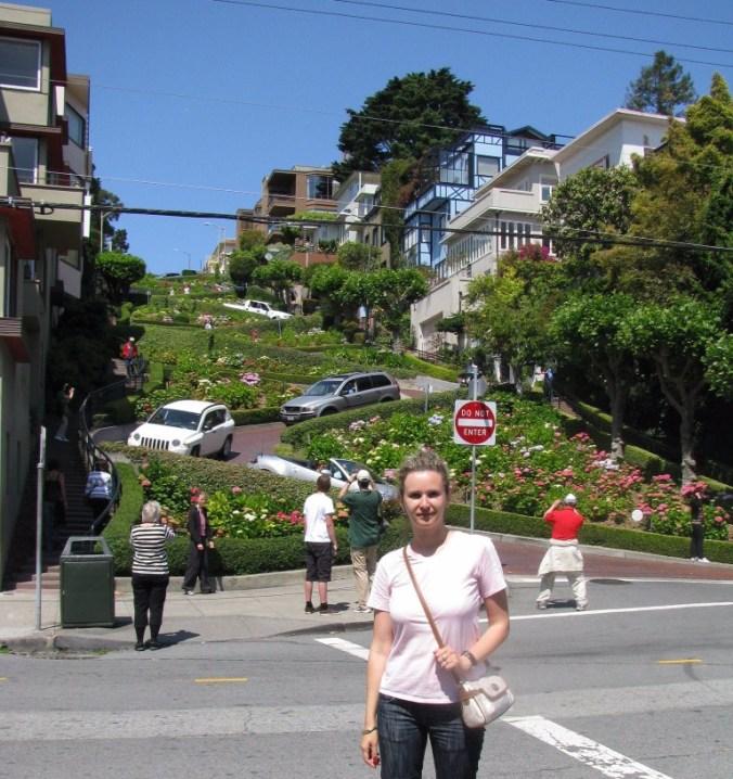 San Francisco - lombard