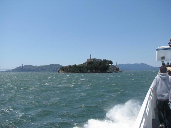 San Francisco - water