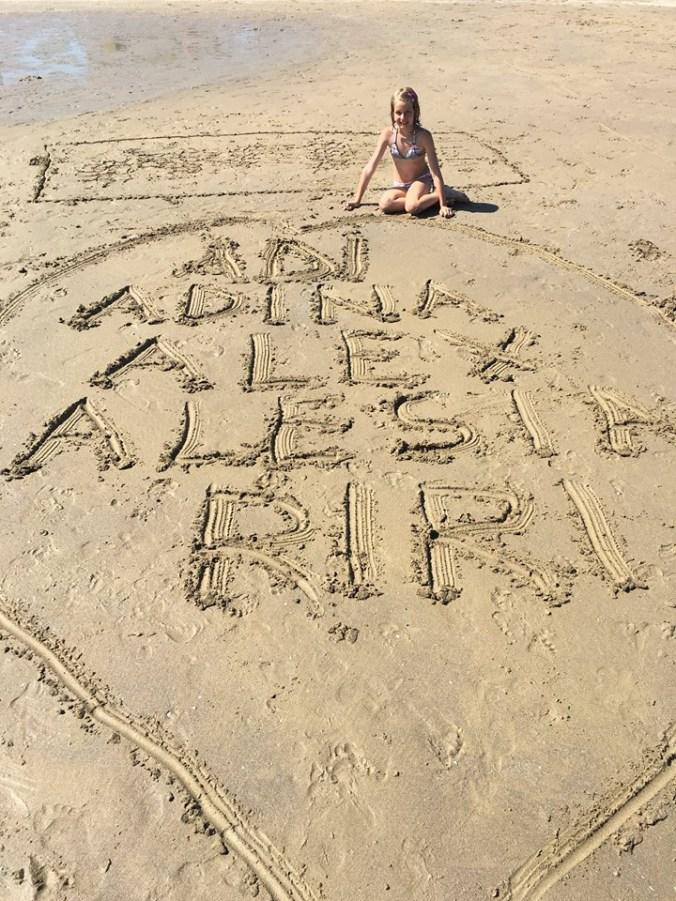 Venetia - lido di jesolo sand