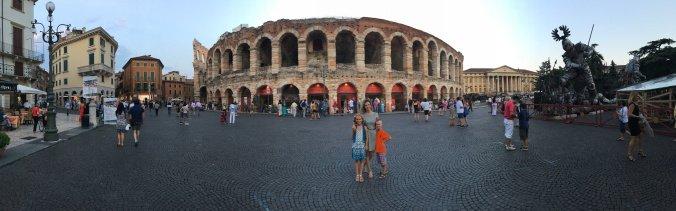 Verona - arena