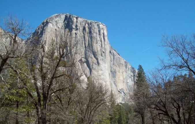Yosemite - park1