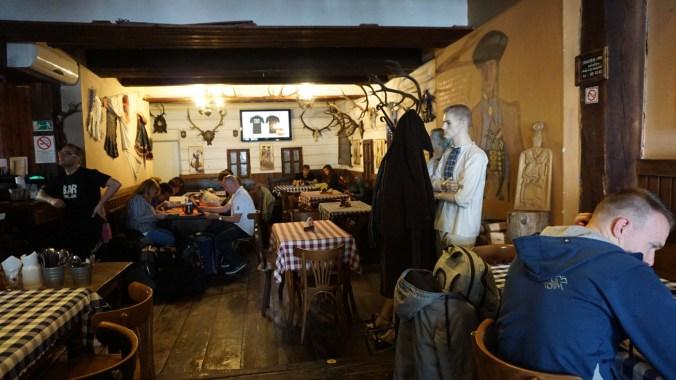 Bratislava-restaurant