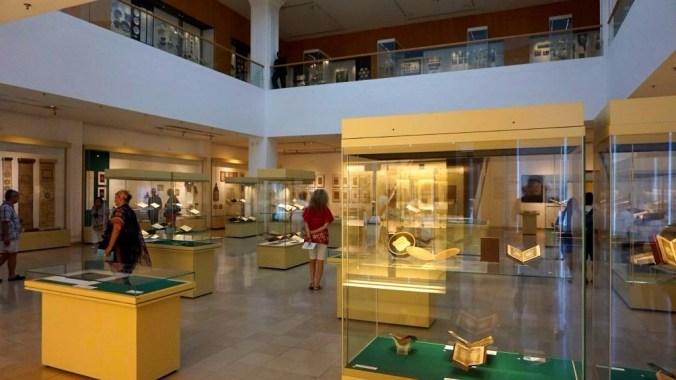 Kuala Lumpur - Muslim art museum2