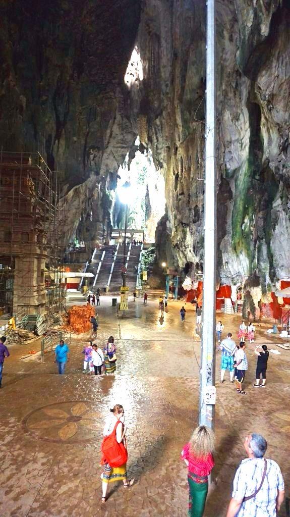 Kuala Lumpur - batu caves2