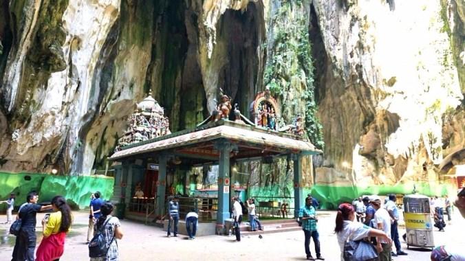 Kuala Lumpur - batu caves3