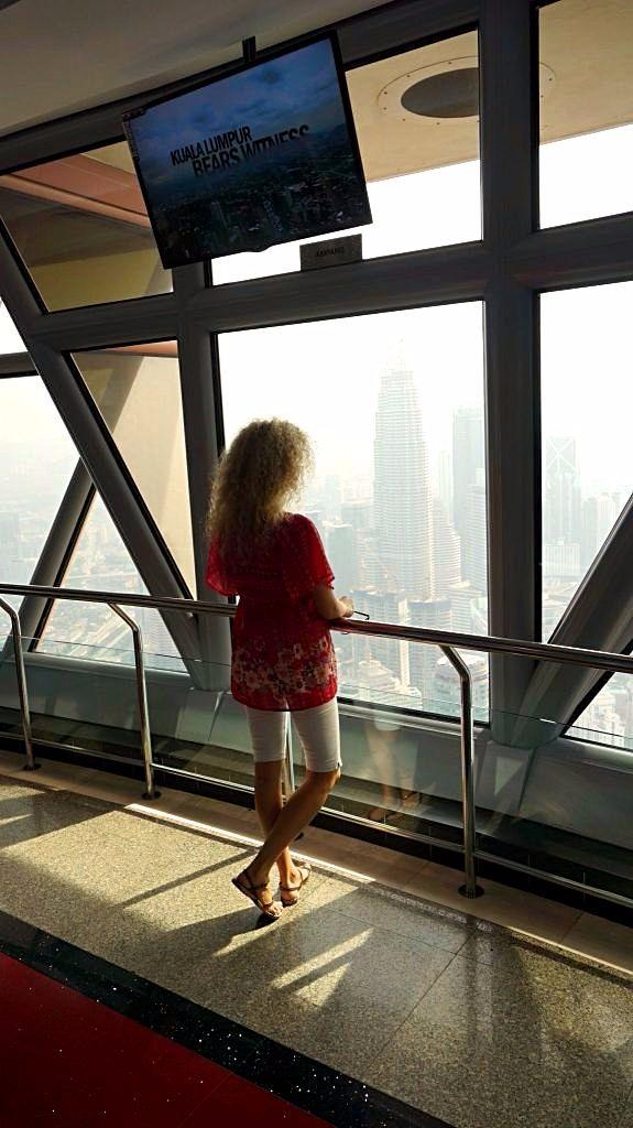 Kuala Lumpur - kl towers2