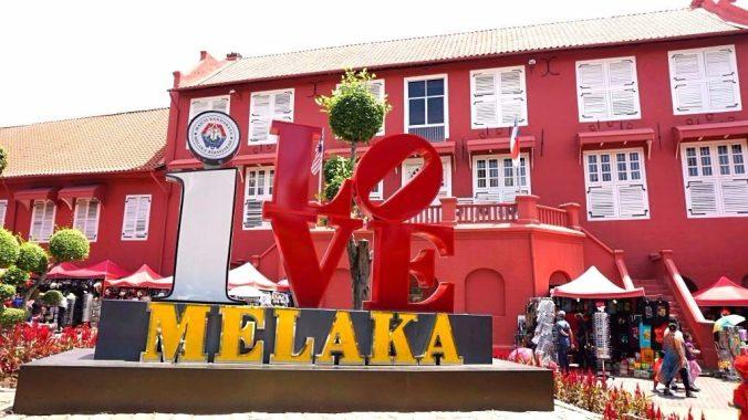 Malacca-square