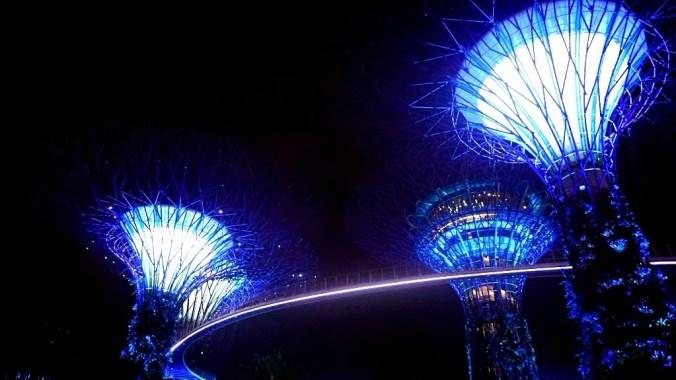 Singapore - Gardens Bay2