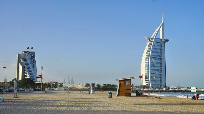 Dubai - burj al arab1