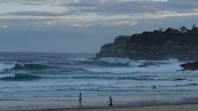 Sydney - Bondi beach3