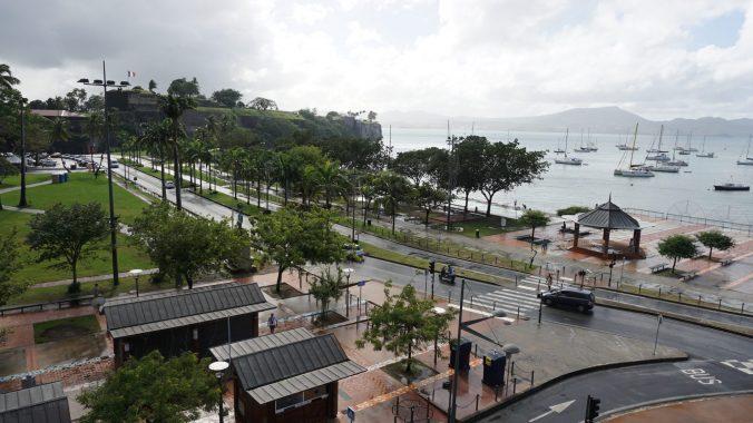 Martinica - Savane park (3)