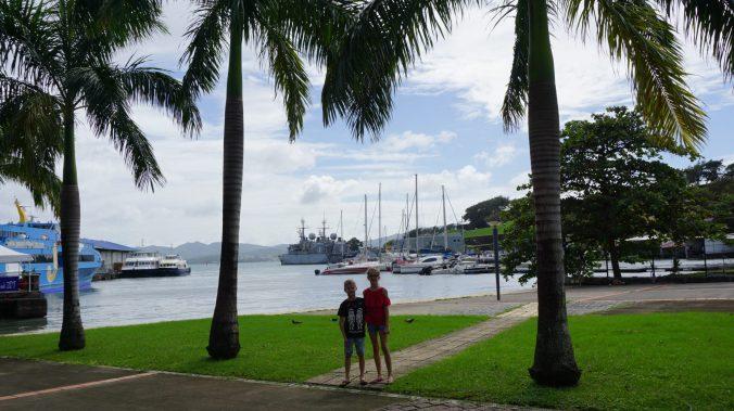 Martinica - port (4)