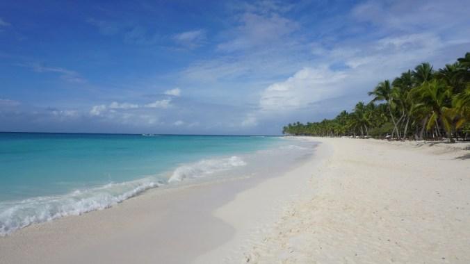 Republica Dominicana - saona island
