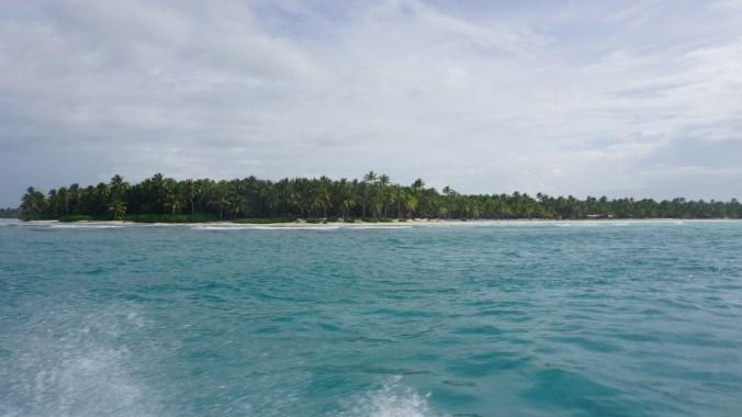 Republica Dominicana - saona island1