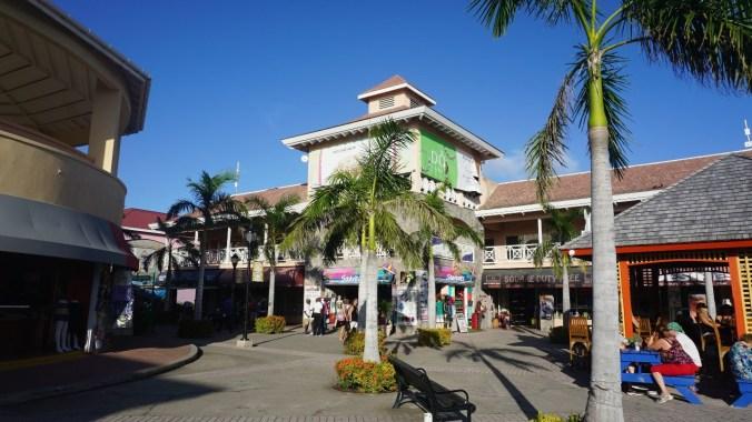 St. Kitts si Nevis - port zante3