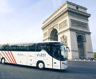 croaziera in caraibe - bus